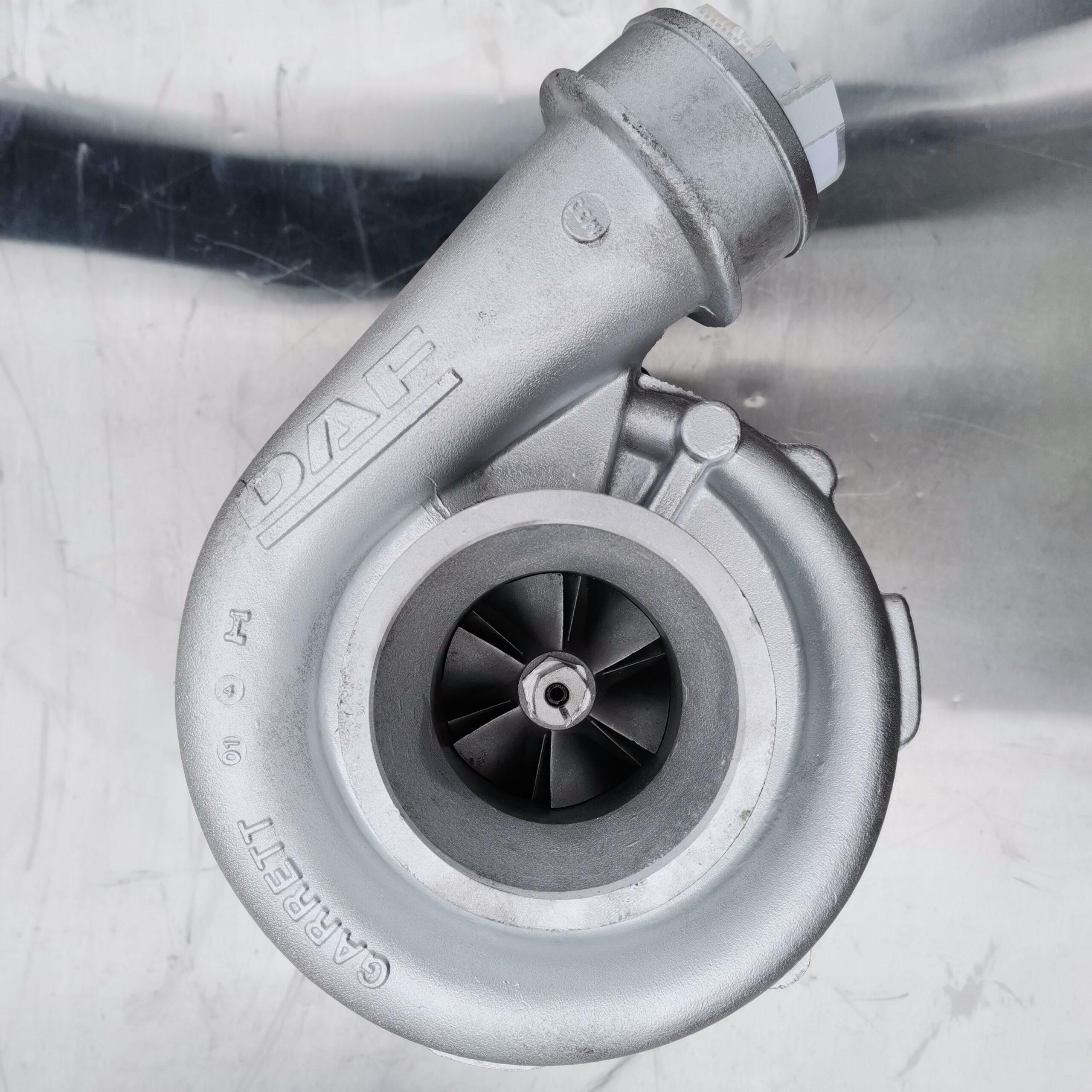 Турбина DAF XF95 номер 706844-4